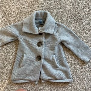 GAP 18-24 mth sweater